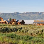 Silver Creek | Park City Homes & Ranches