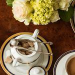 Afternoon Tea Grand America