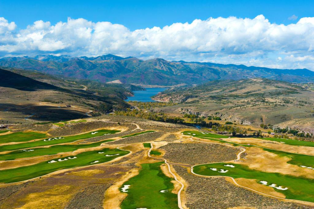 Victory Ranch Golf