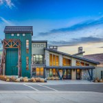 Park City Heights Clubhouse