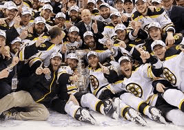 Bruins Cup Champs