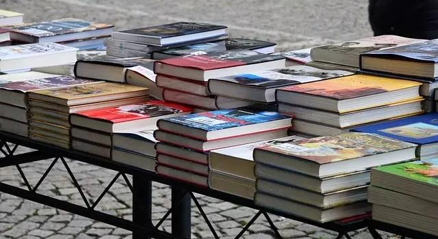Где купить дешевые книги в Польше