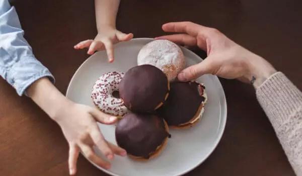 Tłusty czwartek / Жирный четверг, или как поляки пончиками объедаются