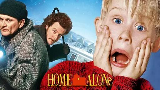 Один дома - по-польский Kevin - самый популярный рождественский фильм в Польше