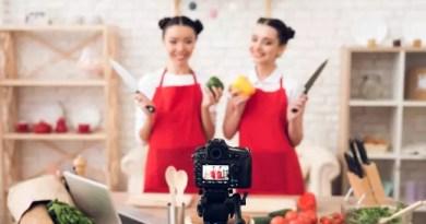 Топ 5 лучших польских кулинарных каналов на Youtube