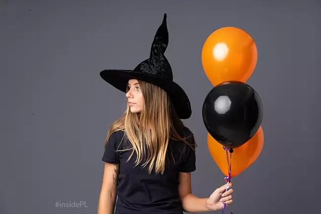 Как празднуют Хеллоуин в Польше