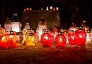 1 ноября — День Всех Святых в Польше