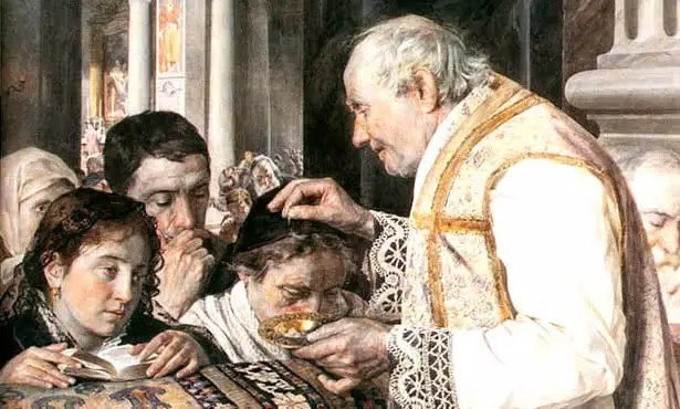 Католические праздники