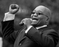 Jacob Zuma: The man who walks in two worlds