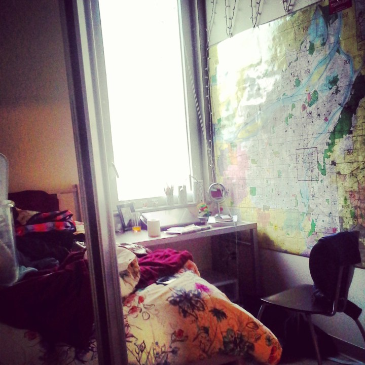 New room, new design