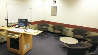 PSU Study Room