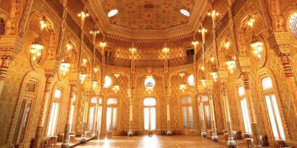 Porto City Guide: Monuments in Porto – Palácio da Bolsa - InsidePorto