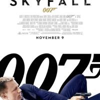 All James Bond Movies Posters