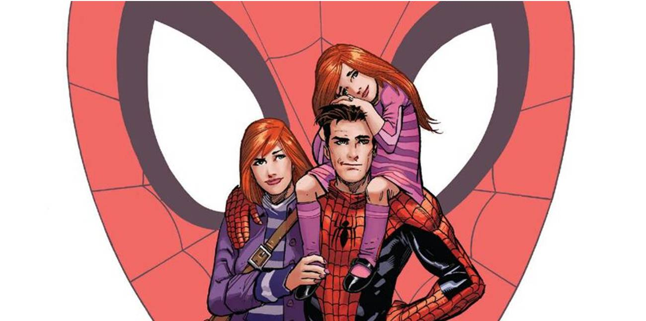 Image result for Marvel Comics Mary Jane Watson