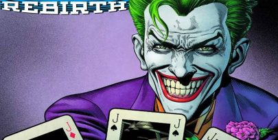 Image result for the joker rebirth