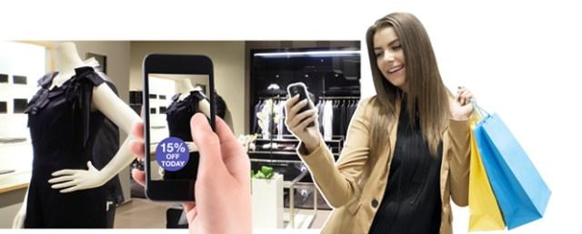 retail trends, retail design,trend tours,  london retail, retail innovation,tech, ticked, Powatag