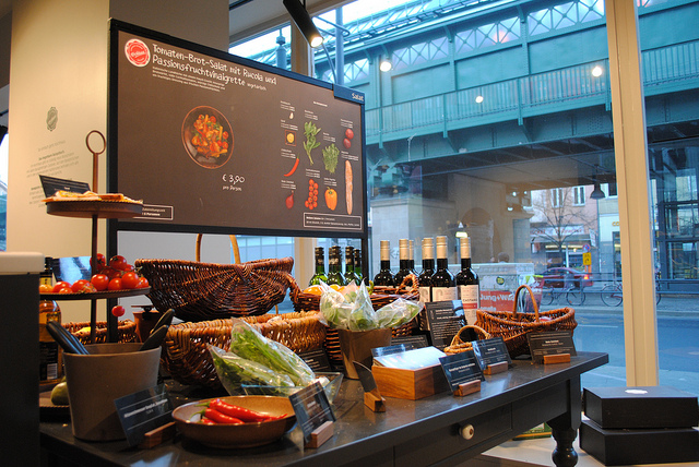 Kochaus, food retail trends, retail trends, retail innovation, food and drinks, future of retail
