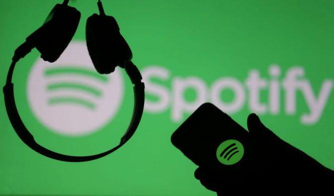 Spotify estará a enviar emails para averiguar situação de planos ...