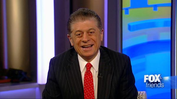 Judge Andrew Napolitano | Fox News Insider