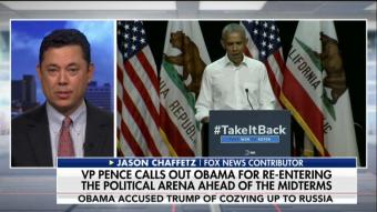 Chaffetz Slams Obama for 'Offensive' Remark About Benghazi 'Conspiracy Theories'