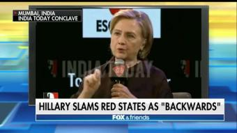 Malkin: Hillary's Comments on Trump Voters Way Worse Than Calling Them 'Deplorables'