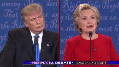 Image result for Trumps Tax Issues And Clinton's E-mail Scandals Just Won't Go Away