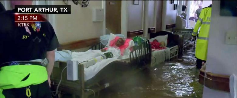 People Are More Important Than Profits TX Furniture Store Houses Harvey Victims Fox News