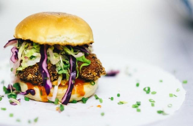 Unbedingt probieren: Die 5 besten Vegi-Burger in Zürich | Lunchgate Insider