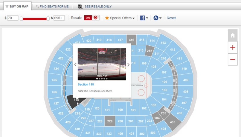 Ticketmaster Accessible Seating Phone Number