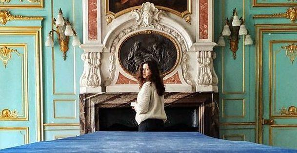 Инстаграм недели: красота украинских музеев и много вдохновения в аккаунте @musemsofukraine