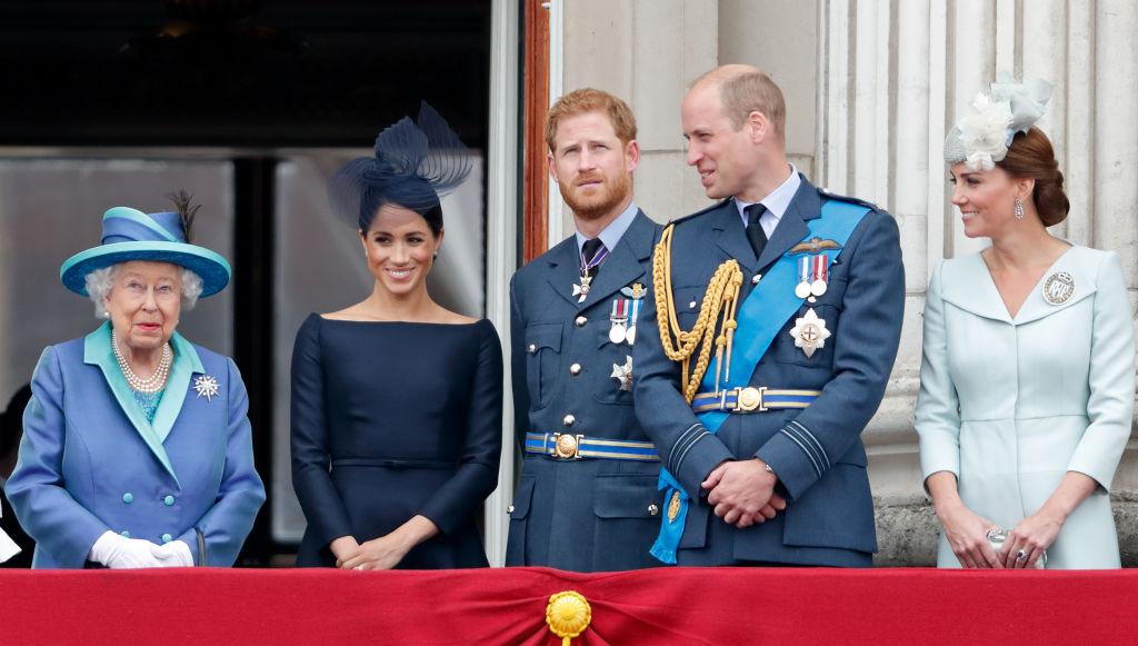 Карантинні будні королівської родини: від пошуків роботи до кулінарії