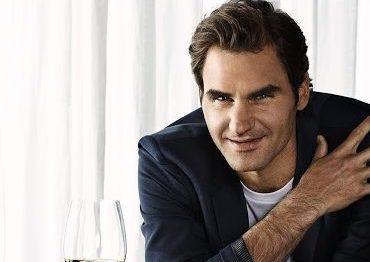 Обогнал Месси и Роналду: Федерер стал самым высокооплачиваемым спортсменом в мире