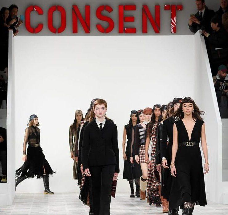 Dior відновить модні покази вже у наступному місяці