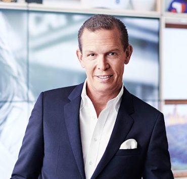 После 23 лет в компании: Даниель Гридер покидает пост CEO Tommy Hilfiger