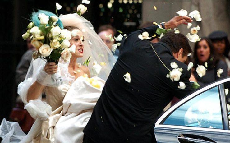 Как дальше жить: насколько коронакризис ударил по свадебной индустрии