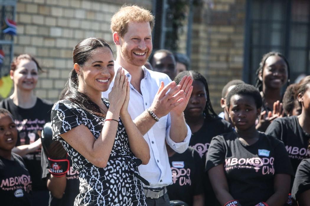 Про пандемію, екологію та дітей: відкритий лист принца Гаррі