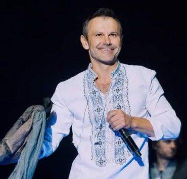 Святослав Вакарчук знову залишає Верховну Раду