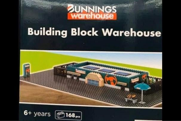 Image result for building block warehouse bunnings