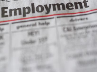 employment, job
