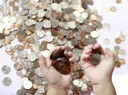 Dollar, coin