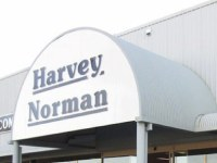 Harvey Norman aiming to impress in Singapore