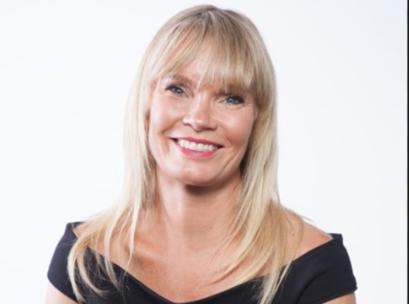 Alison Evans Karen Millen