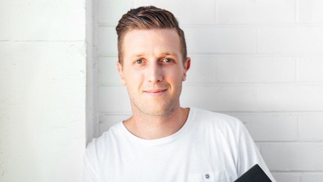 Image of Thankyou co-founder and MD Daniel Flynn