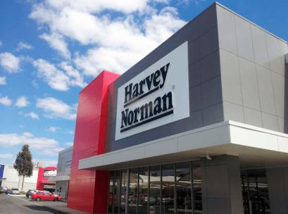 HarveyNorman-exterior