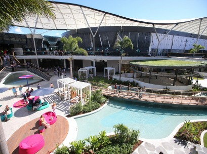 Pacific Fair_The Resort