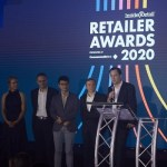 Domino's takes top prize in 2020 Retailer Awards