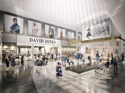 The New Glen premium fashion mall
