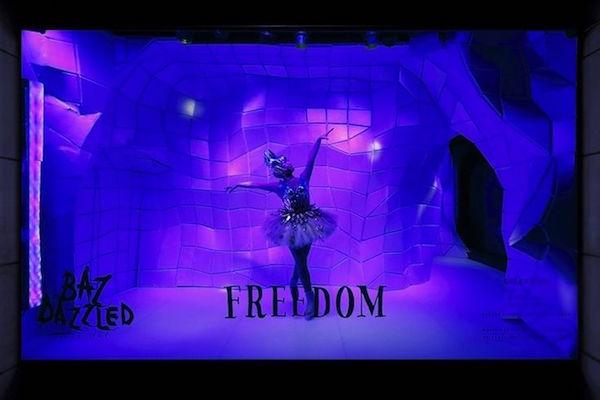 bazdazzled freedom