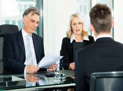 human resources, business, interview