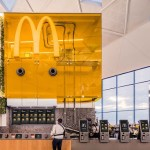 Image of McDonald's store in Sydney